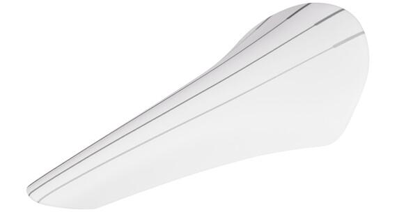 Fizik Volta R1 Braided - Selle - gris/blanc